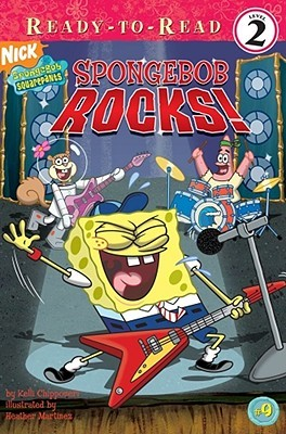 File:SpongeBob SpongeBob Rocks! Book.jpg