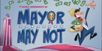 Mayor May Not