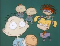 Song-ThemeFromRugrats