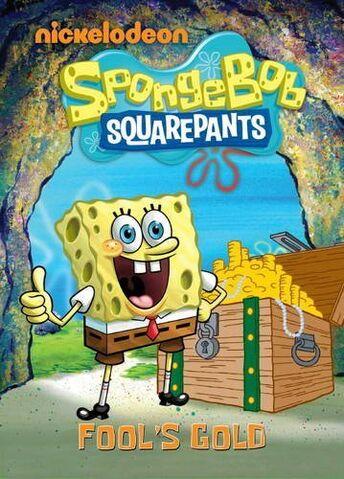 File:SpongeBob Fool's Gold Book.jpg