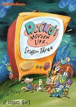 Rocko's Modern Life Season 3