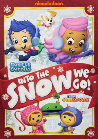 File:Bubble Guppies Team Umizoomi Into the Snow We Go! DVD.jpg
