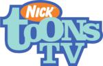 Nicktoons tv