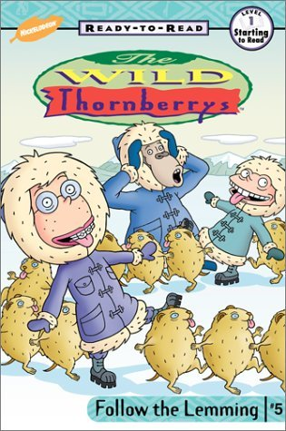 File:The Wild Thornberrys Follow the Lemming Book.jpg
