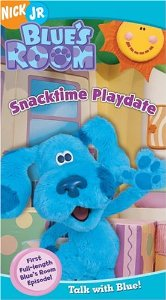 File:Blue's Room Snacktime Playdate VHS.jpg