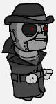 Robot john