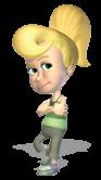 """Cynthia Aurora """"Cindy"""" Vortex"""