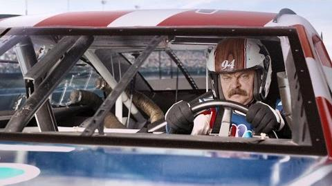 America Start Your Engines NASCAR on NBC featuring Nick Offerman