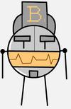 Robot bagel