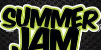 JAM'N 94.5 Summer Jam (2012)