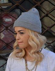 FileRita Ora, 9 September 2012 (cropped)
