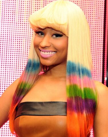 File:Nicki-minaj-rainbow-hair.jpg