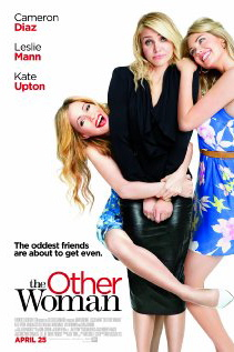 The Other Woman (2014 film) poster