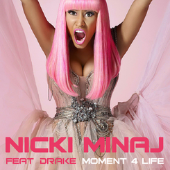 Moment 4 Life Album Cover