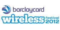 Barclaycard Wireless Festival 2012