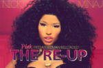 The Re-Up cover
