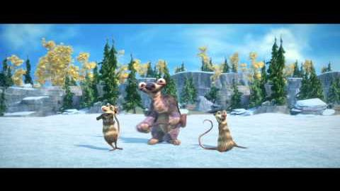 Ice Age 4 Continental Drift 'We Are Family' Music Video