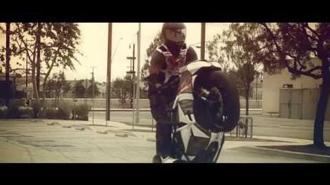 Nicki Minaj - Up In Flames Music Video