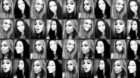 Beyoncé - Flawless (Remix) ft