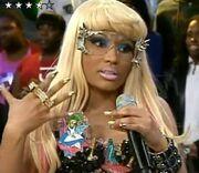 Nicki-minaj-and-a-morir-sabotage-sunglasses-gallery
