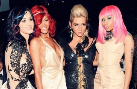 File:Nicki Minaj Katy Perry Rihanna Keha VMA 2010.jpg