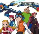 Mega Man: NT Warrior