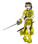 Ultima battle suited belle by frame10-d4l11wi
