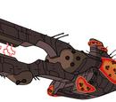 Chimerian Hammer