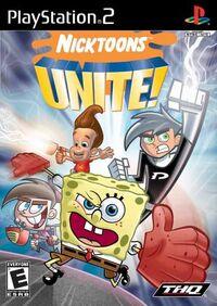 NicktoonsUnite-PS2