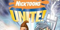 Nicktoons Unite! (video game)