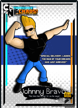 JohnnyBravobox