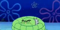 Guard Worm