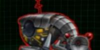 Giant Fleabot