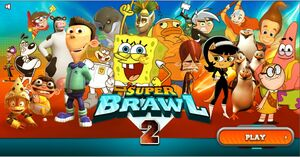 Super Brawl 2
