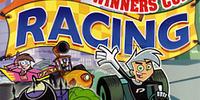 Nicktoons Winners Cup Racing