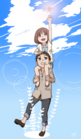 Shinshakaijin 100 Man Kai no I Love You 29873805