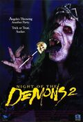 Night Of The Demons 2 (1994 Film)