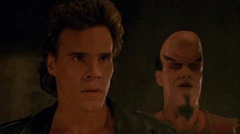 Nightbreed, The Director's Cut (1990) – Tribes of the Moon Welcome You