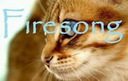 Firesong