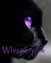Whisperpaw