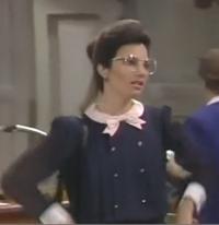 Fran Drescher as Miriam Brody