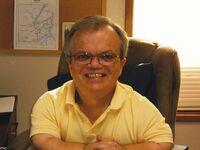 Daniel Frishman