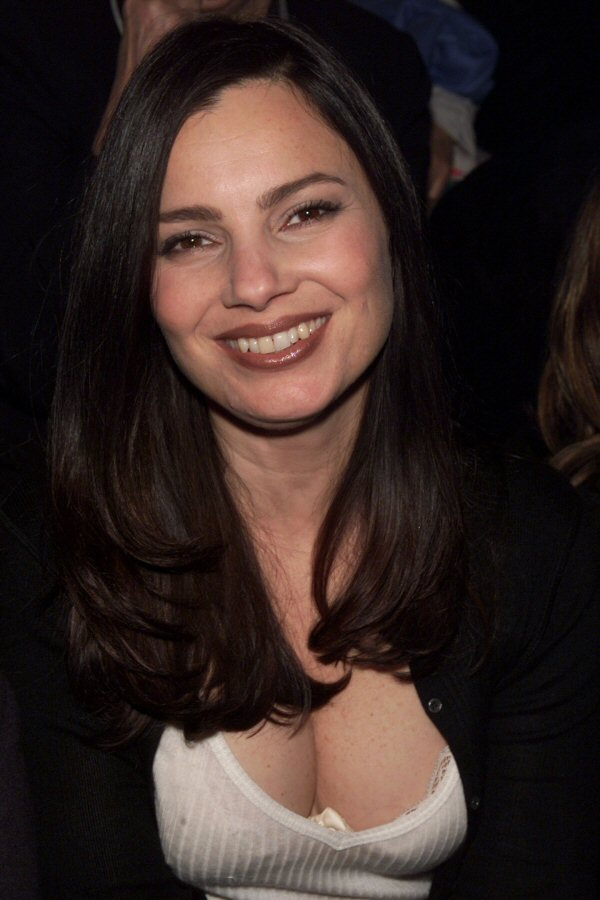 fran drescher friends