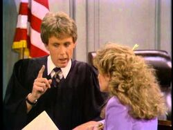 Night Court ep. 1x1 - All You Need Is Love