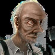 Caretaker 1