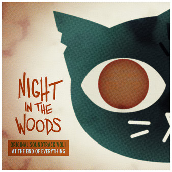 File:Night in the Woods Soundtrack Vol I Cover.jpg