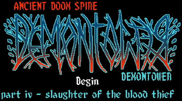 File:Demontower Title Screen.png