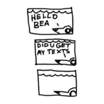 Doodle Stalkerbaum