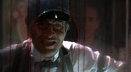 Robert Shaye Freddy's Dead cameo