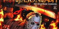 Freddy vs. Jason vs. Ash: The Nightmare Warriors (2)